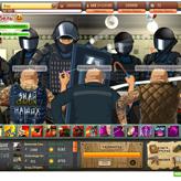 Скриншот к игре Тюряга. Москва открыта!